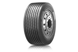 Hankook Redesigns Ultra-Super Single Drive Tire