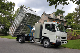 EBY Offers Lightweight Edge Landscaping Body