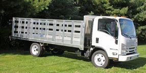 EBY Powerhouse Truck Body Offers Versatile Configurations