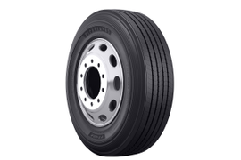 Bridgestone Trailer Tire Meets SmartWay and CARB Requirements