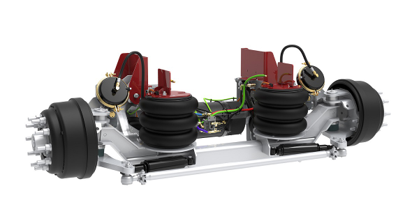 Link Manufacturing announced an enhanced 20K axle that incorporates the technological and...