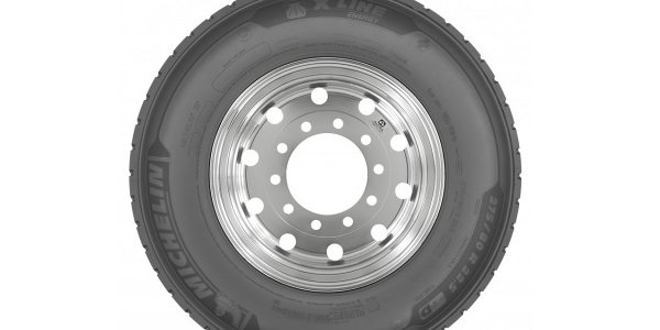 Michelin North America has announced a new ultra-low rolling resistance dual-drive linehaul tire...