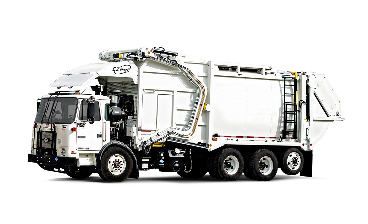 Momentum Offers 120 DGE Capacity CNG Fuel System