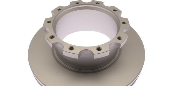 Raybestos added four new air disc rotor part numbers to its specialty rotor line.