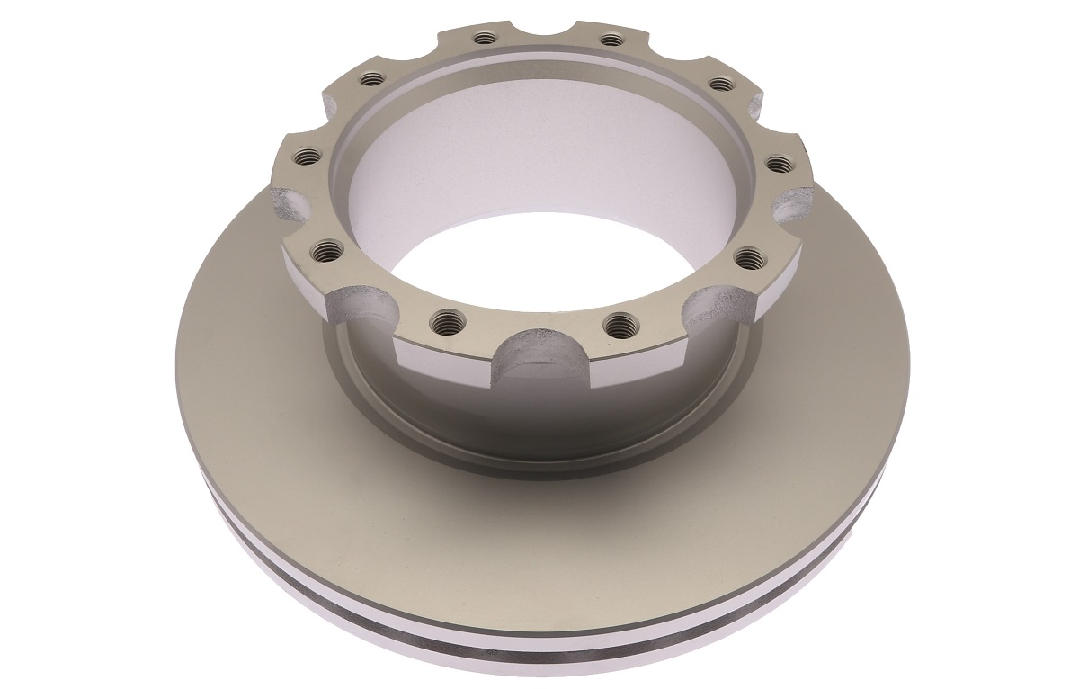 Raybestos Adds Air Disc Rotor Parts to Specialty Line