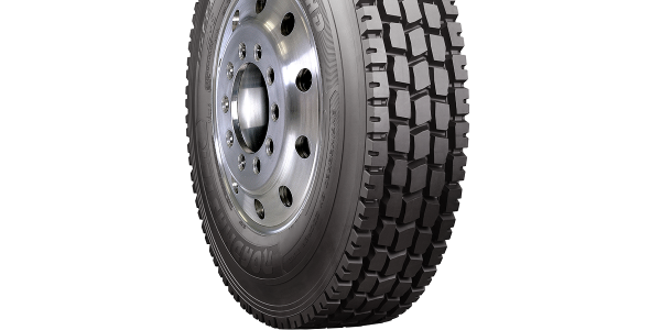 The Roadmaster RM351 HD tire is designed for both on- and off-road driving and comes in two...