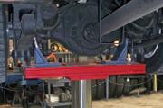 Stertil-Koni Offers HD Inground Vehicle Lift Adapter Kits