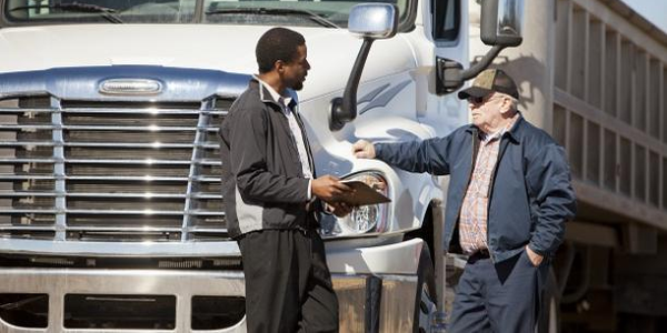 New system said to be cost-effective means to help Commercial Driver Licensing schools meet...