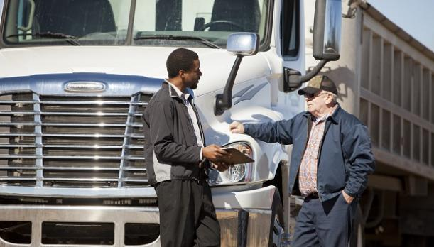 New system said to be cost-effective means to help Commercial Driver Licensing schools meet upcoming federal entry-level driver training standards. 