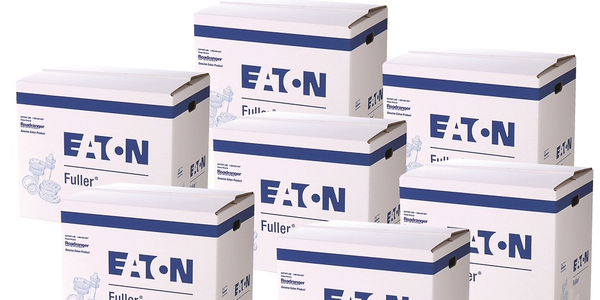 Twenty-seven new part numbers have been added to Eaton Fuller Rebuilder Bulk Packs for...