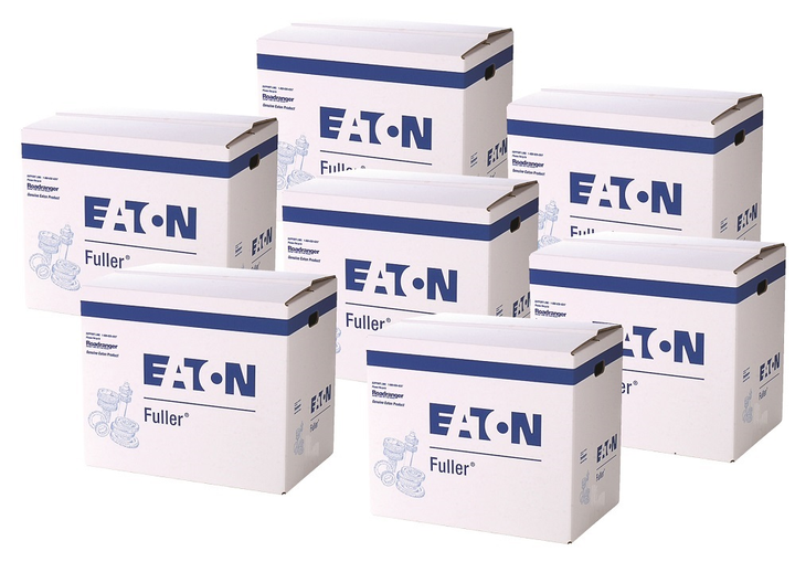 Twenty-seven new part numbers have been added to Eaton Fuller Rebuilder Bulk Packs for transmission components.  - Photo courtesy Eaton Vehicle Group