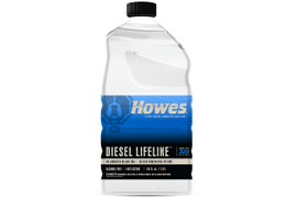 Howes Diesel Lifeline Rescues Fuel Filters in Cold Weather