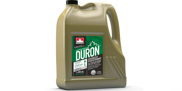 Petro-Canada Lubricants has expanded its Traxon and Duron product lines with the launches of...