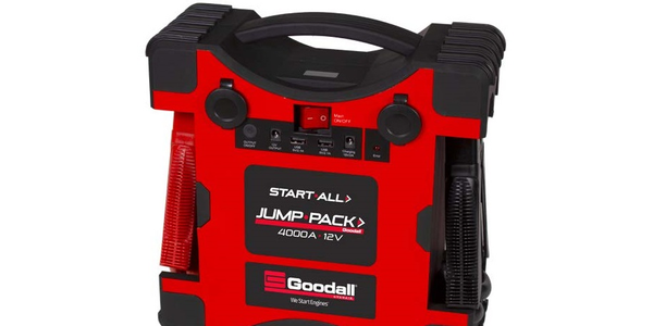 Available in both 12-volt and 24-volt systems, the Vanair Start-All Jump-Pack units weigh just...