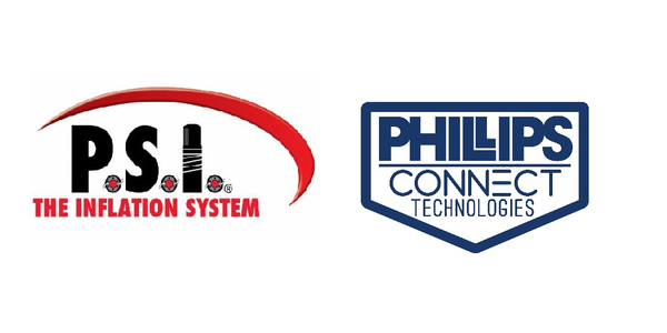 Phillips Partners with P.S.I. on Tire Inflation Telematics Solutions