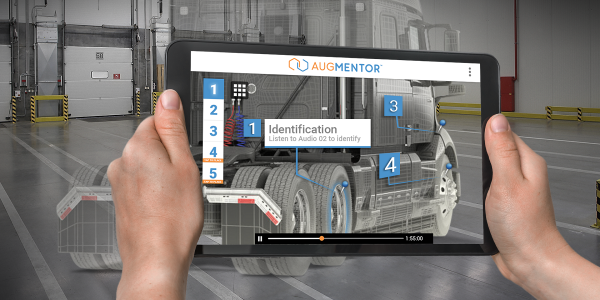 Design Interactive has launched Virtual Equipment Training, allowing technicians to train on...