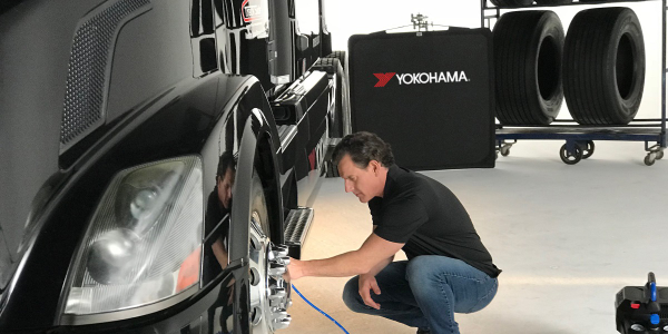Yokohama's Tire Tips video series is designed to help drivers identify and prevent tire issues...