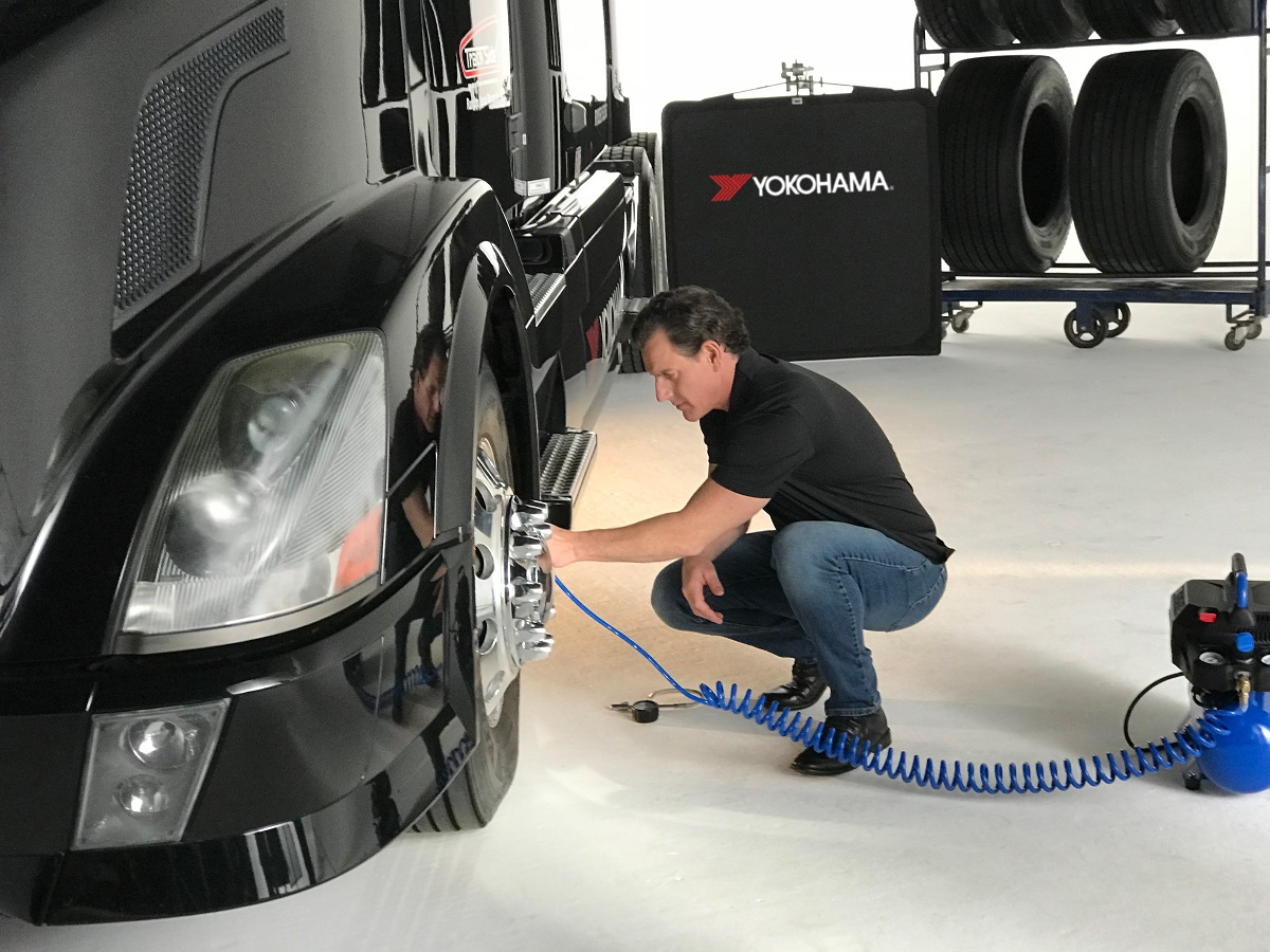 Yokohama Tire Releases Tire Tips Video Series for Drivers