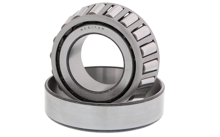 Meritor Expands Bearing and Seal Kit Offering - Aftermarket