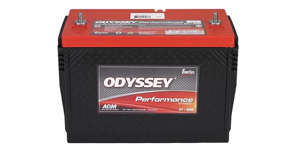 JIT Truck Parts has added Odyssey Absorbed Glass Mat batteries to its product inventory.