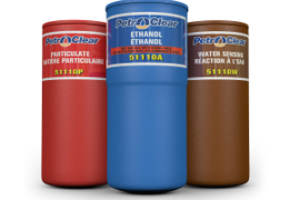 PetroClear Dispenser Filters Gain UL Recognition