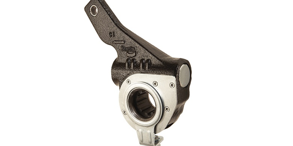 The Bendix Versajust GS Slack Adjuster is designed for vehicles requiring grounded automatic...