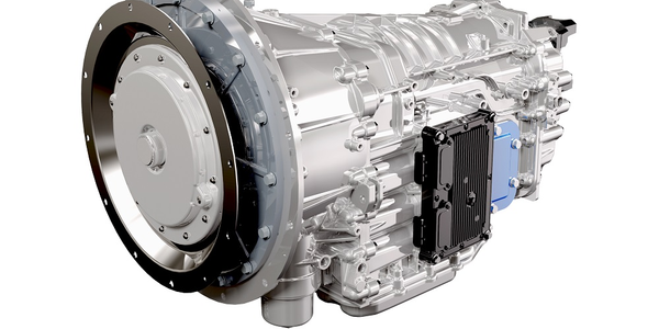 Eaton Cummins expanded medium-duty application coverage for the Procision 7-speed dual clutch...