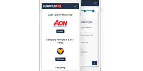 Aon Offers Adjustable Rate Insurance to Small Fleets