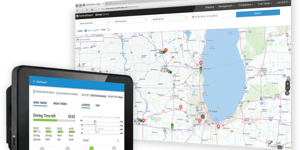 Rand McNally has expanded its telematics portfolio to serve local enterprise fleets with its...