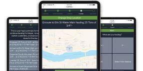 LoadTraxx App Helps Short Haul Fleets Track Loads and Billing