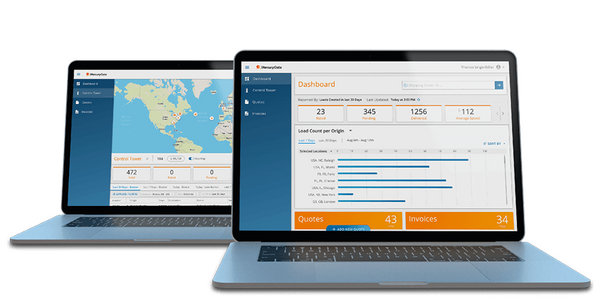 Transportation management system provider MercuryGate announced a partnership that will make...