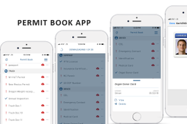 Permit Book App Lets Fleets Manage Required Driver Documents