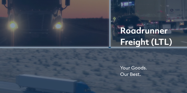 Roadrunner Freight has introduced an integrated tool to give less-than-truckload shippers...