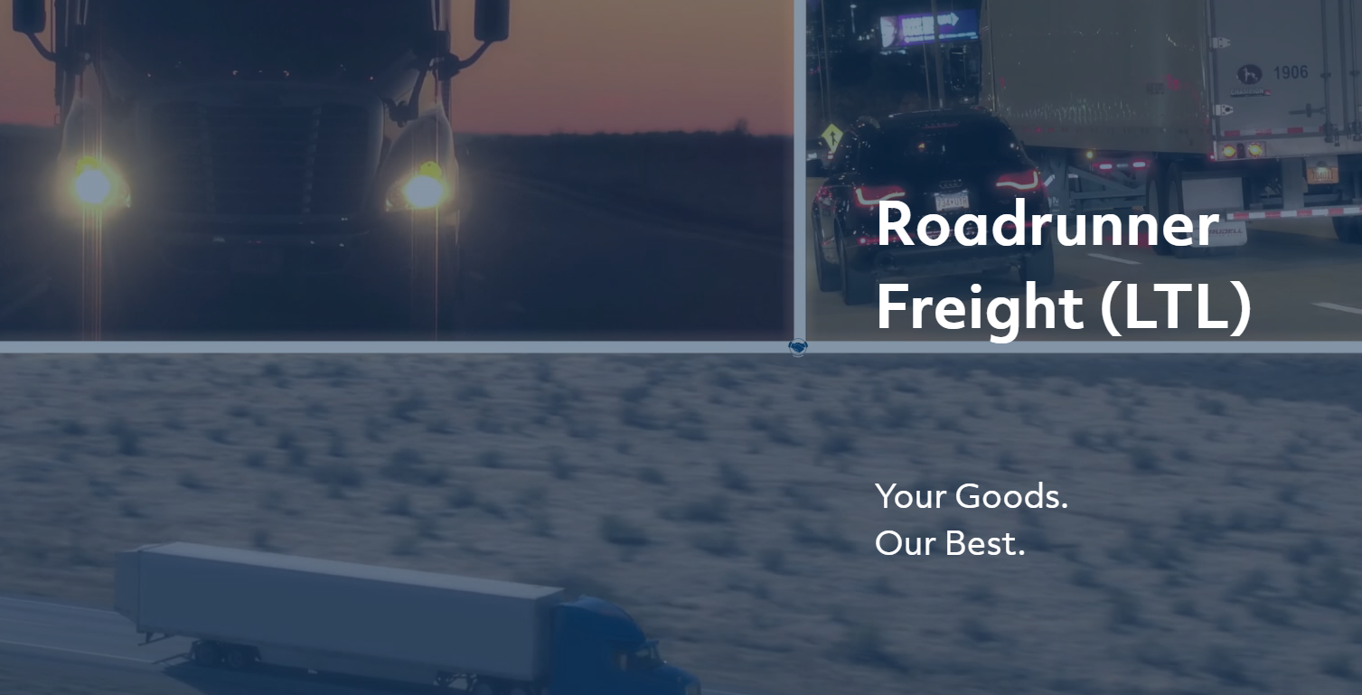 Roadrunner Freight Debuts Spot Quote Tool for Shippers