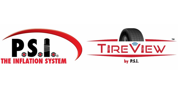 Truck-Lite has integrated Pressure Systems International automatic tire inflation and tire...