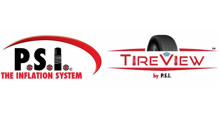 Truck-Lite has integrated Pressure Systems International automatic tire inflation and tire pressure monitoring systems data into the Road Ready system through its SmartBridge Integrator.  - Image via PSI