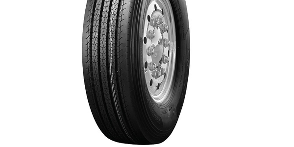 Triangle Offers All-Position Tire for Regional and Urban Use