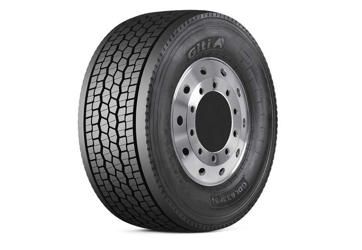 Giti Tire USA has introduced two new wide base commercial tires to North America.