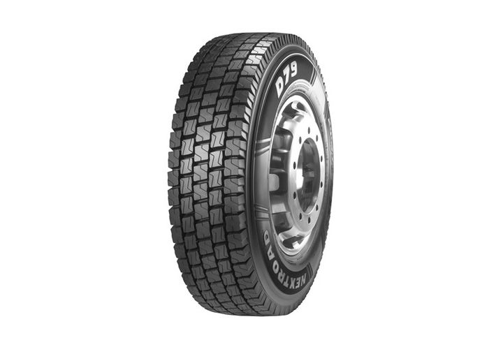 Prometeon Tyre Group is releasing the new Nextroad brand in the U.S. and Canada in drive open shoulder and steer applications.