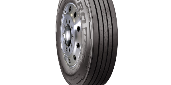 Cooper Tire has launched a new long haul steer tire as part of its Pro Series product line.