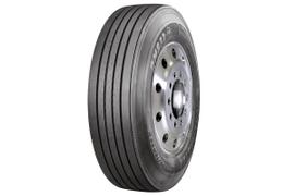 Cooper's Roadmaster Steer Tire is SmartWay Verified