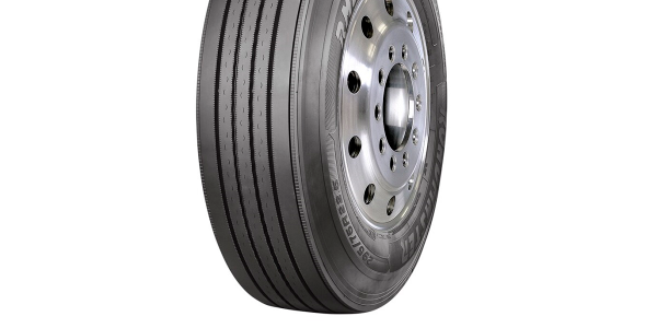 Cooper Tire is offering the Roadmaster RM832 EM steer tire, a SmartWay verified tire designed...