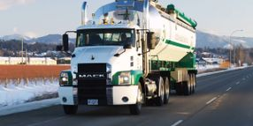 Mack Thanks the Trucking Industry [Video]