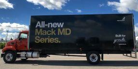 Focus On: Mack MD7 [Video]