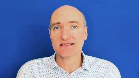 Geotab CEO Neil Cawse