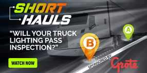 Will Your Truck Lighting Pass Inspection?