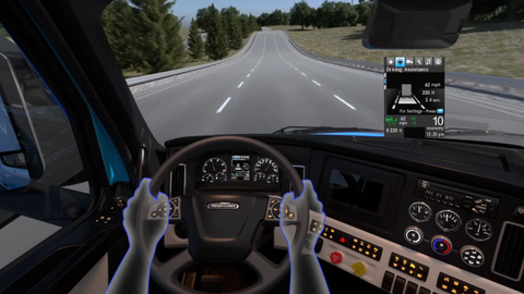 Focus On: Daimler's Lane Keep Assist [Video]