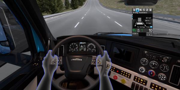 Focus On: Daimler's Lane Keep Assist [Video]