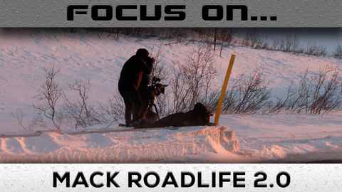 Focus On... Behind the Scenes of Mack RoadLife 2.0 [Video]