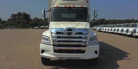 Focus On... A Walkaround of Hino's XL8 Class 8 Truck [Video]